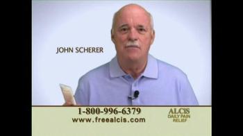 ALCiS Pain Relief Cream TV Spot, 'Revolution' - Thumbnail 1