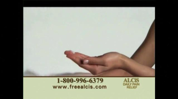 ALCiS Pain Relief Cream TV Spot, 'Revolution' - Thumbnail 3