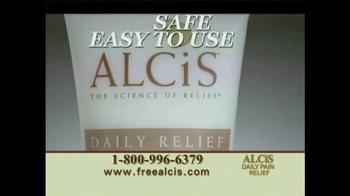 ALCiS Pain Relief Cream TV Spot, 'Revolution' - Thumbnail 5