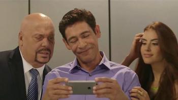 Sprint Family Share Pack TV Spot, 'Univision: Ascensor' [Spanish] - Thumbnail 3