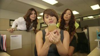 Sprint Family Share Pack TV Spot, 'Univision: Ascensor' [Spanish] - Thumbnail 4