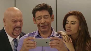 Sprint Family Share Pack TV Spot, 'Univision: Ascensor' [Spanish] - Thumbnail 5