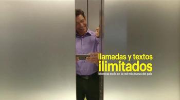 Sprint Family Share Pack TV Spot, 'Univision: Ascensor' [Spanish] - Thumbnail 9