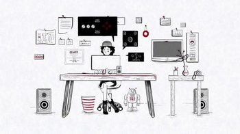 The Art Institutes Grant TV Spot, 'Less Worry Equals More Brain Space' - Thumbnail 5