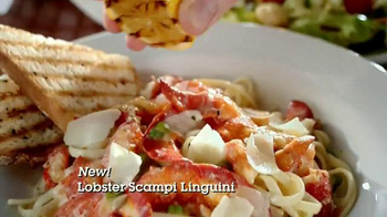 Red Lobster TV Spot, 'Celebrate What's New' - Thumbnail 4