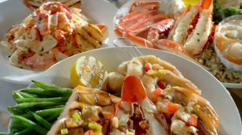 Red Lobster TV Spot, 'Celebrate What's New' - Thumbnail 8