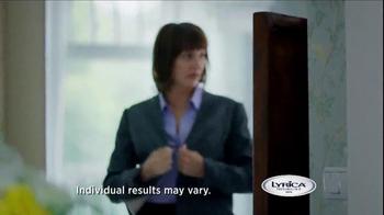 Lyrica TV Spot, 'Fibromyalgia Set Backs' - Thumbnail 5