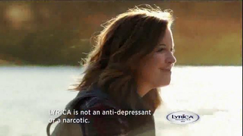 Lyrica TV Spot, 'Fibromyalgia Set Backs' - Thumbnail 9