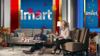 Walmart Savings Catcher TV Spot, 'Circular Crafting' Feat. Anthony Anderson - Thumbnail 1