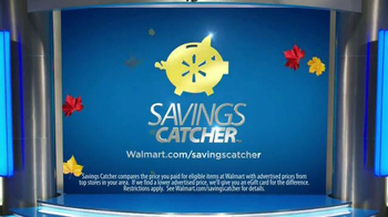 Walmart Savings Catcher TV Spot, 'Circular Crafting' Feat. Anthony Anderson - Thumbnail 10