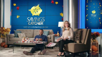 Walmart Savings Catcher TV Spot, 'Circular Crafting' Feat. Anthony Anderson - Thumbnail 3