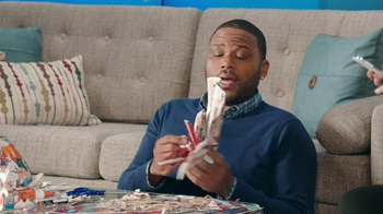 Walmart Savings Catcher TV Spot, 'Circular Crafting' Feat. Anthony Anderson - Thumbnail 8