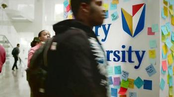 DeVry University TV Spot, 'Finish Your Degree' - Thumbnail 5