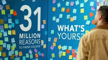 DeVry University TV Spot, 'Finish Your Degree' - Thumbnail 6
