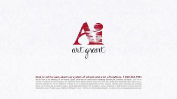 The Art Institutes Grant TV Spot, 'Let's Break it Down' - Thumbnail 8