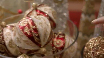 Pier 1 Imports TV Spot, 'Sparkling Holiday Hearth' - Thumbnail 2
