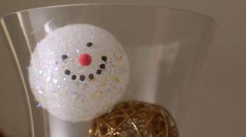 Pier 1 Imports TV Spot, 'Sparkling Holiday Hearth' - Thumbnail 4