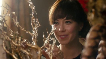 Pier 1 Imports TV Spot, 'Sparkling Holiday Hearth' - Thumbnail 6