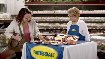 Butterball TV Spot, 'Turketarian: Everyday Turkey Options' - Thumbnail 1