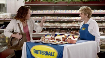 Butterball TV Spot, 'Turketarian: Everyday Turkey Options' - Thumbnail 2