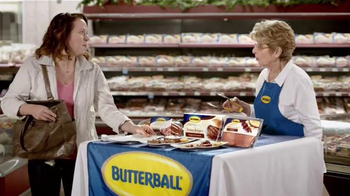 Butterball TV Spot, 'Turketarian: Everyday Turkey Options'