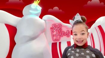 Target TV Spot, 'Holiday: Alice in Marshmallow Land' - 1612 commercial airings