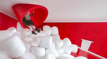 Target TV Spot, 'Holiday: Alice in Marshmallow Land' - Thumbnail 2