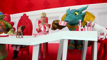 Target TV Spot, 'Holiday: Alice in Marshmallow Land' - Thumbnail 4