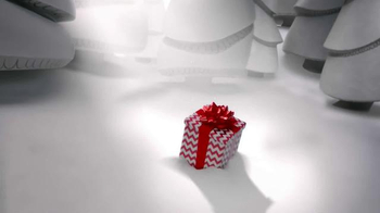 Target TV Spot, 'Holiday: Alice in Marshmallow Land' - Thumbnail 8