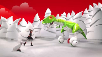 Target TV Spot, 'Holiday: Alice in Marshmallow Land' - Thumbnail 9