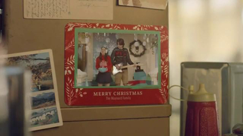 Shutterfly TV Spot, 'Send Perfectly Personal Cards' - Thumbnail 4