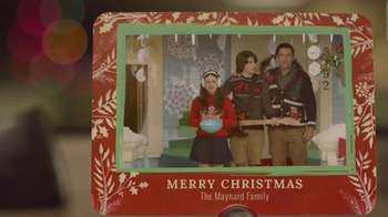 Shutterfly TV Spot, 'Send Perfectly Personal Cards' - Thumbnail 7