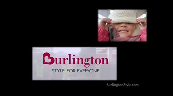 Burlington Coat Factory TV Spot, 'The Soldano Family' - Thumbnail 10