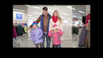 Burlington Coat Factory TV Spot, 'The Soldano Family' - Thumbnail 9