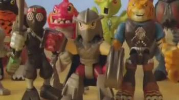 Teenage Mutant Ninja Turtles Super Sewer Headquarters TV Spot - Thumbnail 3
