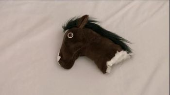 Wonderful Halos TV Spot, 'Little Pony'