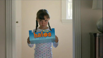 Wonderful Halos TV Spot, 'Little Pony' - Thumbnail 6
