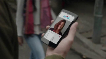 Zoosk TV Spot, 'First Comes Like' - Thumbnail 3