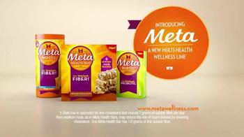 Metamucil Health Bar TV Spot, 'Elevator' Featuring Michael Strahan - Thumbnail 8