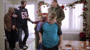 Procter & Gamble TV Spot, 'True American Heroes' Featuring Jared Allen - Thumbnail 4