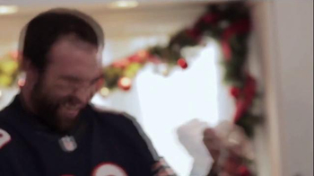 Procter & Gamble TV Spot, 'True American Heroes' Featuring Jared Allen - Thumbnail 5