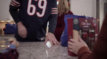 Procter & Gamble TV Spot, 'True American Heroes' Featuring Jared Allen - Thumbnail 6