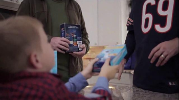 Procter & Gamble TV Spot, 'True American Heroes' Featuring Jared Allen - Thumbnail 7