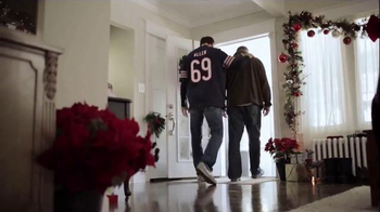 Procter & Gamble TV Spot, 'True American Heroes' Featuring Jared Allen - Thumbnail 8