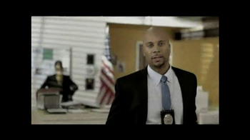 American Military University TV Spot, 'Learn From the Leader' - Thumbnail 1