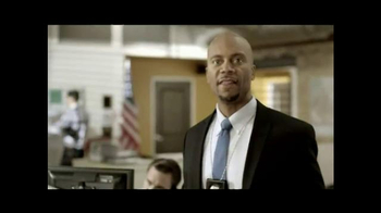 American Military University TV Spot, 'Learn From the Leader' - Thumbnail 5