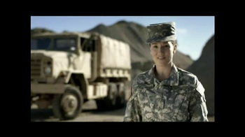 American Military University TV Spot, 'Learn From the Leader' - Thumbnail 6
