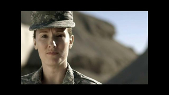 American Military University TV Spot, 'Learn From the Leader'