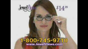 Jewel Views TV Spot, 'Beautiful to Wear' - Thumbnail 9