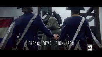 Assassin's Creed Unity TV Spot, 'Battle' - Thumbnail 2